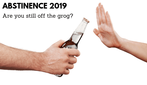 Abstinence 2019